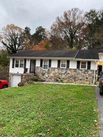 3116 Mosley Cir, Chattanooga, TN 37412 (MLS #1327958) :: Chattanooga Property Shop