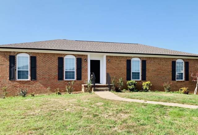 8126 Holly Crest Dr, Chattanooga, TN 37421 (MLS #1327965) :: The Jooma Team