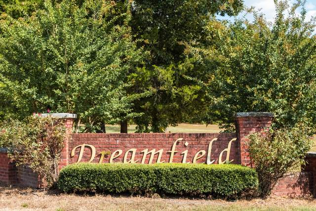 1211 Dreamfield Dr #24, Soddy Daisy, TN 37379 (MLS #1327977) :: Keller Williams Realty | Barry and Diane Evans - The Evans Group