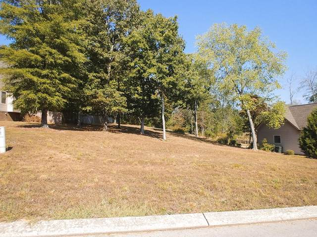 10791 Thatcher Crest Dr #44, Soddy Daisy, TN 37379 (MLS #1327989) :: The Weathers Team