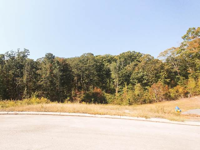 10668 Thatcher Crest Dr #36, Soddy Daisy, TN 37379 (MLS #1327996) :: Denise Murphy with Keller Williams Realty