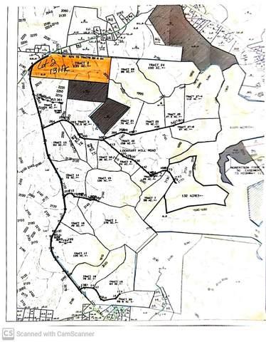 0 Sr 399 Lot 2, Dunlap, TN 37327 (MLS #1328010) :: The Edrington Team