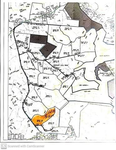 0 Fredonia Rd Lot 18, Dunlap, TN 37327 (MLS #1328013) :: 7 Bridges Group