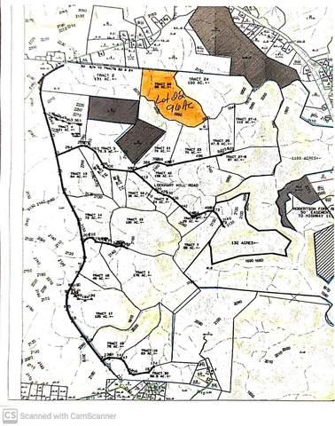 0 Lockhart Hill Rd Lot 22, Dunlap, TN 37327 (MLS #1328019) :: 7 Bridges Group