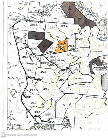 0 Lockhart Hill Rd Lot 23, Dunlap, TN 37327 (MLS #1328022) :: 7 Bridges Group