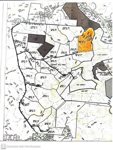 0 Lockhart Hill Rd Lot 27A, Dunlap, TN 37327 (MLS #1328025) :: 7 Bridges Group