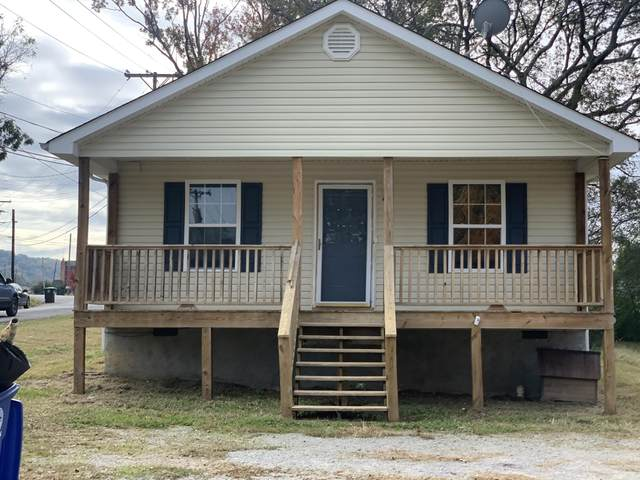 2906 E 46th St, Chattanooga, TN 37407 (MLS #1328035) :: Keller Williams Realty | Barry and Diane Evans - The Evans Group
