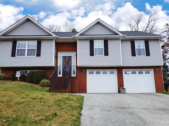 210 Peachtree Cir, Ringgold, GA 30736 (MLS #1328037) :: Keller Williams Realty | Barry and Diane Evans - The Evans Group