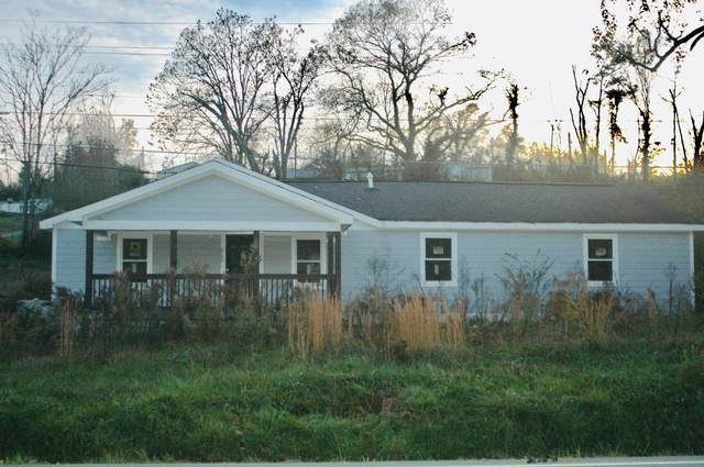 8152 Standifer Gap Rd, Chattanooga, TN 37421 (MLS #1328063) :: The Weathers Team