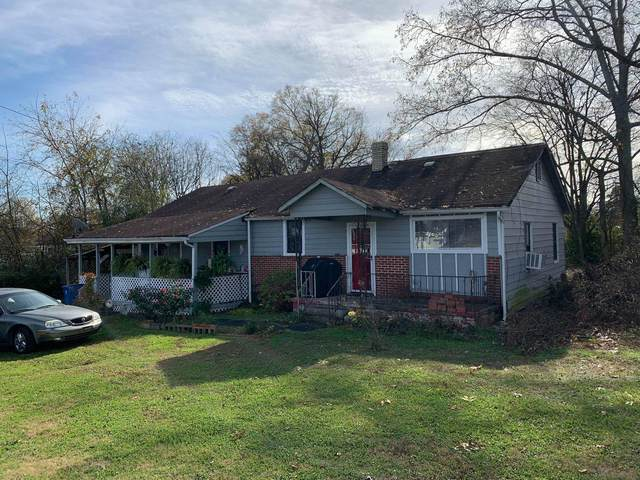 2426 Cloud Springs Rd, Rossville, GA 30741 (MLS #1328066) :: Austin Sizemore Team