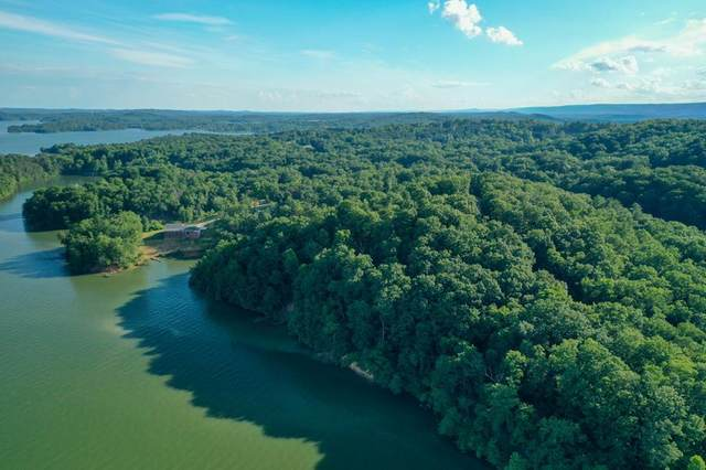 Lot 183 Dogwood Ct, Spring City, TN 37381 (MLS #1328081) :: The Jooma Team