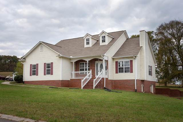 238 Country Meadows Drive Dr, Cleveland, TN 37323 (MLS #1328096) :: The Robinson Team