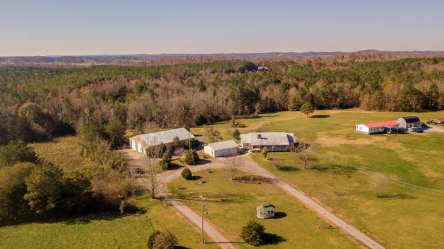 191 Athens Rd, Delano, TN 37325 (MLS #1328097) :: EXIT Realty Scenic Group