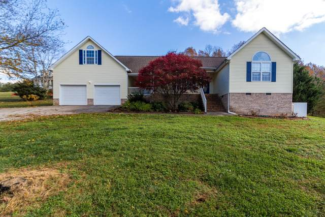 235 N Beaumont Rd, Ringgold, GA 30736 (MLS #1328100) :: 7 Bridges Group