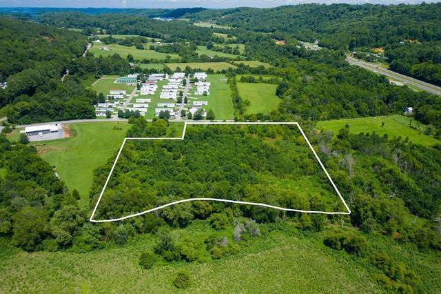 8+Ac Hickman Rd, Graysville, TN 37338 (MLS #1328103) :: Chattanooga Property Shop