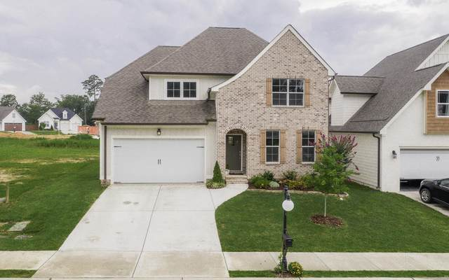 5017 Waterstone Dr, Chattanooga, TN 37416 (MLS #1328135) :: The Weathers Team