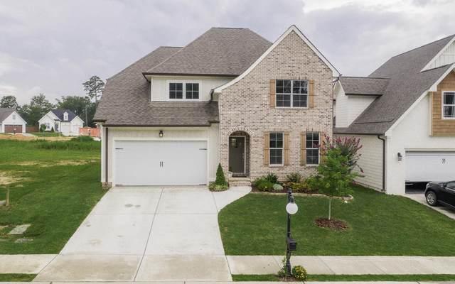 5017 Waterstone Dr, Chattanooga, TN 37416 (MLS #1328135) :: Austin Sizemore Team