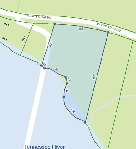 9908 Mullins Cove Rd, Whitwell, TN 37397 (MLS #1328142) :: The Mark Hite Team