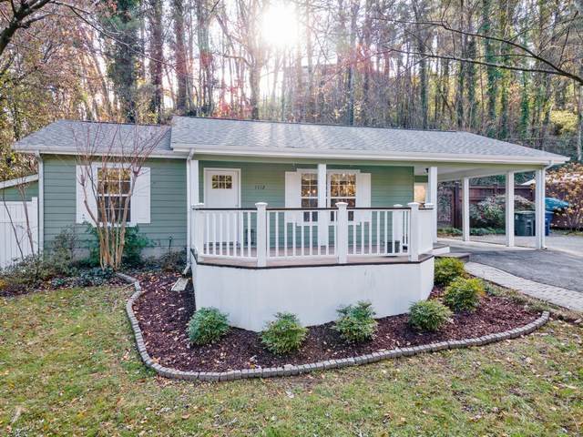 1112 Fernway Rd, Chattanooga, TN 37405 (MLS #1328166) :: The Mark Hite Team