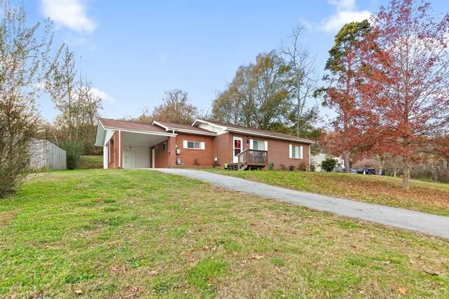 59 Frawley Rd, Chattanooga, TN 37412 (MLS #1328199) :: The Jooma Team