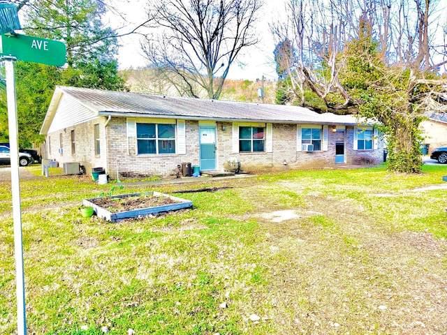 401 Elm Ave, Jasper, TN 37347 (MLS #1328252) :: The Jooma Team