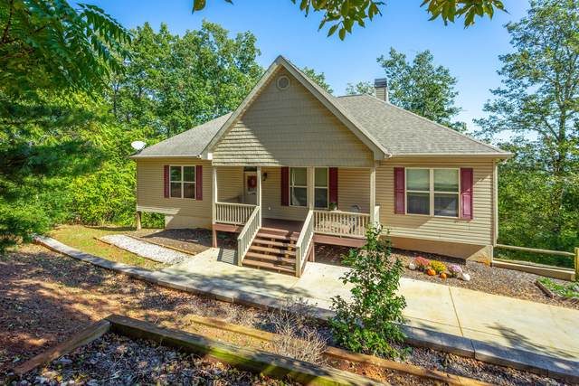 980 Clearview Dr, Ringgold, GA 30736 (MLS #1328273) :: Austin Sizemore Team