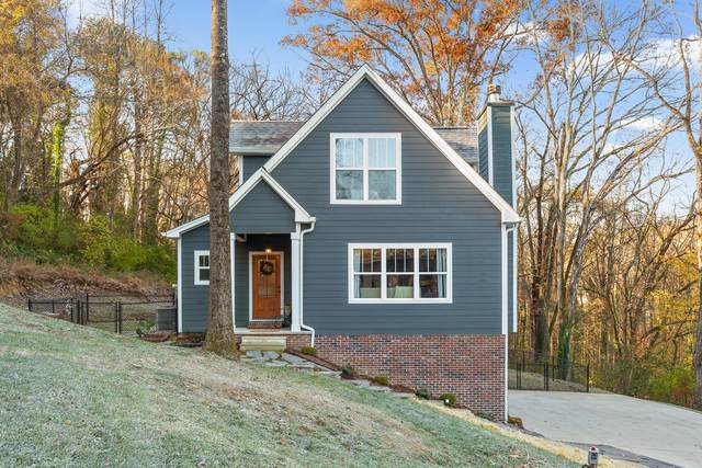 2542 Leaning Tree Ln, Chattanooga, TN 37415 (MLS #1328289) :: Denise Murphy with Keller Williams Realty
