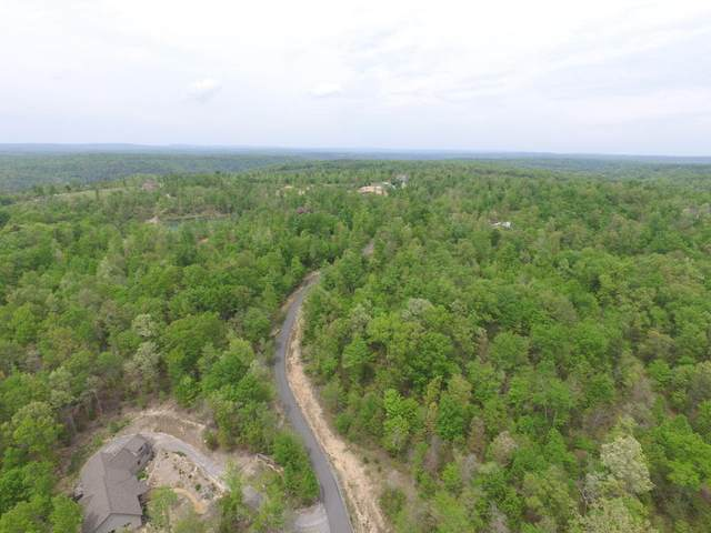 25 Clear Creek Rd #25, Signal Mountain, TN 37377 (MLS #1328347) :: The Edrington Team