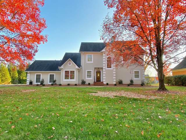 1080 Heritage Landing Dr, Chattanooga, TN 37405 (MLS #1328372) :: Keller Williams Realty | Barry and Diane Evans - The Evans Group
