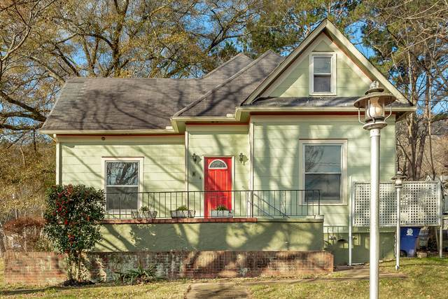 5419 Saint Elmo Ave, Chattanooga, TN 37409 (MLS #1328417) :: Smith Property Partners