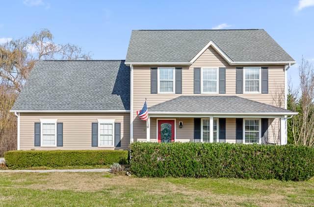 14 Windy Hill Cir, Ringgold, GA 30736 (MLS #1328422) :: Smith Property Partners