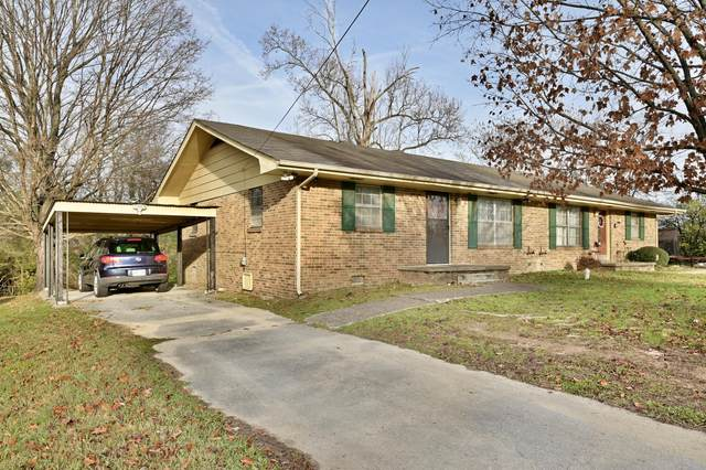 4175 Willard Dr, Chattanooga, TN 37416 (MLS #1328432) :: Austin Sizemore Team
