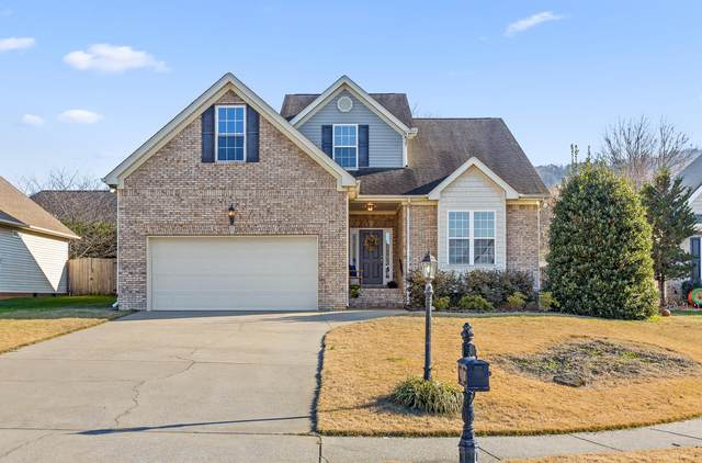 7052 Ely Ford Pl, Hixson, TN 37343 (MLS #1328457) :: Austin Sizemore Team