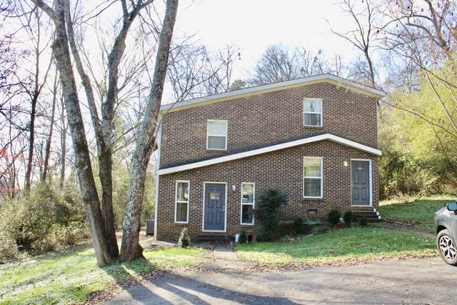 522 Mountain Ridge Rd, Chattanooga, TN 37405 (MLS #1328463) :: The Edrington Team