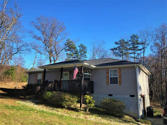 85 Habitat Way, Ringgold, GA 30736 (MLS #1328464) :: The Weathers Team