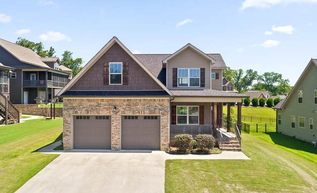 3499 Willow Lake Cir, Chattanooga, TN 37419 (MLS #1328474) :: The Mark Hite Team