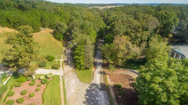 Lot 117 Buckingham Dr #117, Chattanooga, TN 37421 (MLS #1328476) :: The Hollis Group