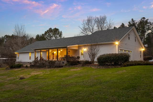 225 Lee School Rd, Lafayette, GA 30728 (MLS #1328522) :: The Jooma Team