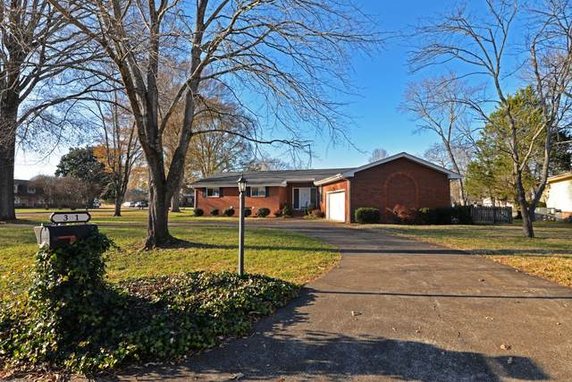 301 Valleybrook Ln, Hixson, TN 37343 (MLS #1328523) :: The Weathers Team