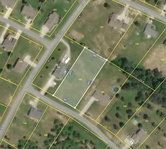 000 Hazelwood Rd, Dayton, TN 37321 (MLS #1328528) :: Austin Sizemore Team