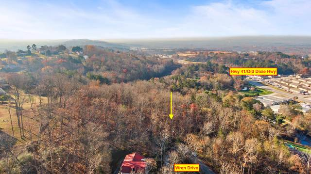 1 Wren Dr, Ringgold, GA 30736 (MLS #1328669) :: Chattanooga Property Shop