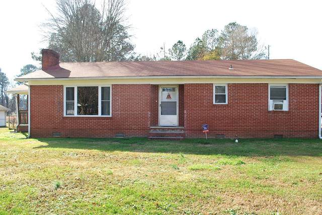 2524 SE Spring Place Rd /P14, Cleveland, TN 37323 (MLS #1328689) :: Chattanooga Property Shop