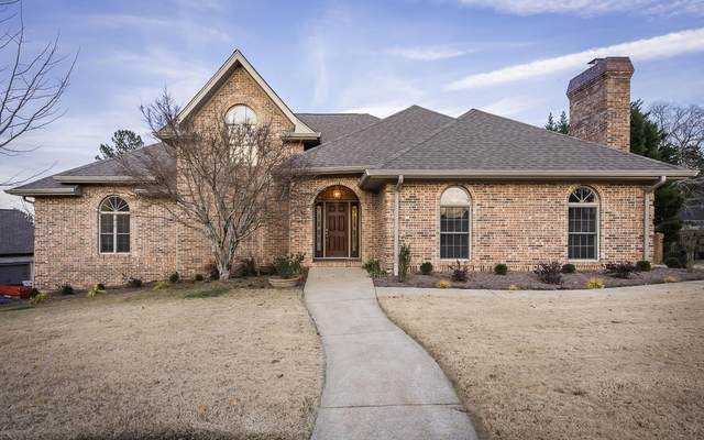 5819 Rainbow Springs Dr, Chattanooga, TN 37416 (MLS #1328694) :: Chattanooga Property Shop