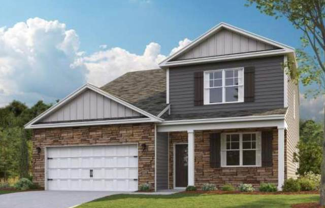 9842 Ramble Brook Ln #213, Apison, TN 37302 (MLS #1328720) :: The Jooma Team