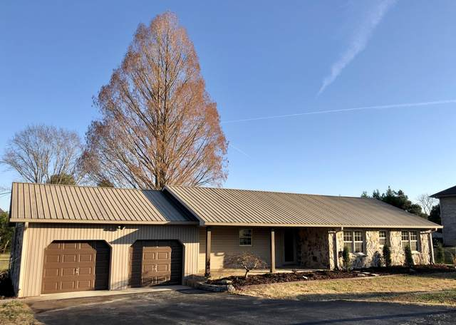 171 Housley Cir, Dayton, TN 37321 (MLS #1328728) :: Denise Murphy with Keller Williams Realty