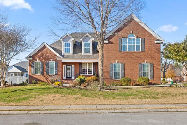 1314 Manassas Dr, Hixson, TN 37343 (MLS #1328735) :: The Weathers Team