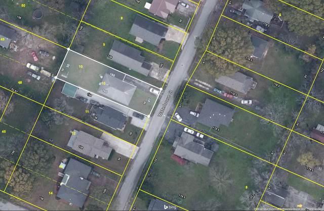 1527 Waterhouse St, Chattanooga, TN 37412 (MLS #1328741) :: Smith Property Partners