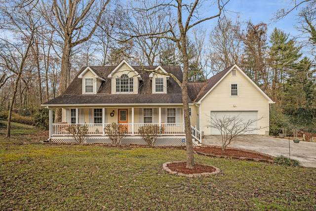 5825 Hickory Hill Dr, Chattanooga, TN 37416 (MLS #1328742) :: Chattanooga Property Shop