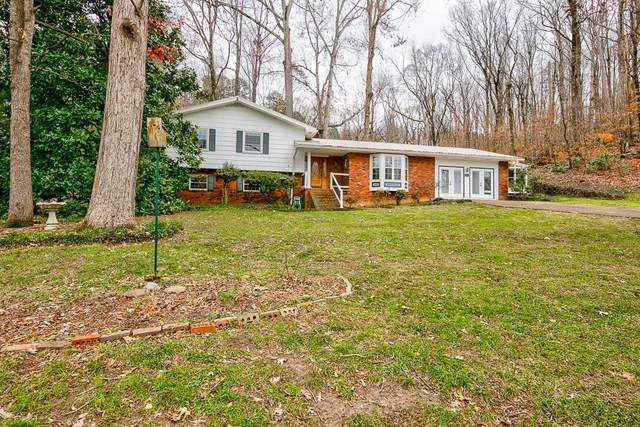 2116 Colonial Pkwy Dr, Chattanooga, TN 37421 (MLS #1328743) :: The Weathers Team