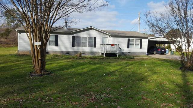 689 Schmitt Rd, Rossville, GA 30741 (MLS #1328748) :: The Edrington Team